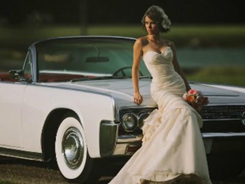 Lincoln continental 1966. PORTADA
