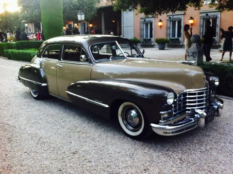 Cafillac 1946.2