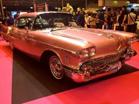 Cadillac Sedan 1958-5